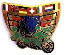 MOTORRAD Pin / Pins - HONDA GOLD WING / EUROPAPIN (2250A)