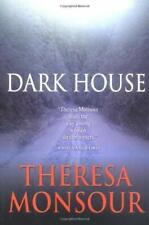 Dark House by Monsour, Theresa