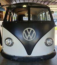 1959 Volkswagen Split Screen kombi