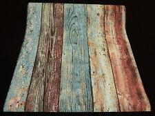 "30723-1) Design Vliestapete ""Wood & Stone"" Tapete Shabby Chic Vintage Holzdekor"