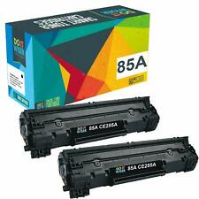 Toner Cartridge Replacement HP 85A CE285A P1102W P1102 M1212NF M1217NFW MF3010