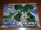SKY VIPER X-QUAD STUNT DRONE Indoor Outdoor Flying 2.4 GHz Brand New Sealed