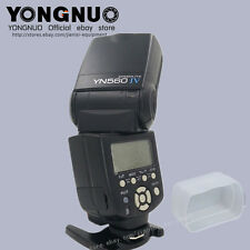 YONGNUO YN-560IV yn560iv Flash Speedlite for Canon 5D Mark III/II,7D, 5D,50D,40D