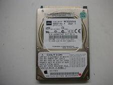 """Toshiba MK3025GAS 30gb FKN5GA A5A000465 2,5"""" IDE"""