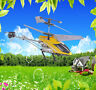 3.5 Channel RC Infrared Remote Control Helicopter w/ Motion Sensor System New