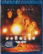 SEÑALES (BLU-RAY) de M. Night Shyamalan con Mel Gibson