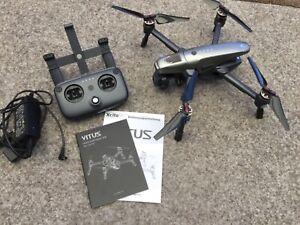 Drohne Walkera Vitus 320