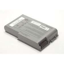 DELL Latitude D600, compatible Battery, Lilon, 11.1V, 4400mAh, metallic grey