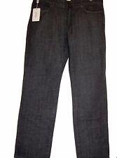 Versace Collection Men's Gray Logo Cotton Jeans Pants Size 38 NEW $399
