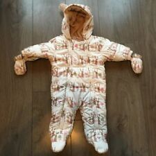 Loyal Nextbaby Neutral Pram/snow Suit Age 6-9 Months Clothing, Shoes & Accessories Outerwear