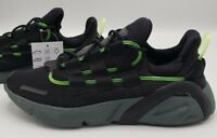 Adidas Originals LXCON Shoes EF9678 Black Green Men's Size 11