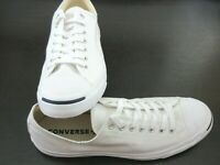 Converse Mens Jack Purcell CP OX Classic Canvas White Shoes Size 11 New 1Q698