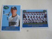 JAKE PEAVY  - 2000 Fort Wayne Wizards set