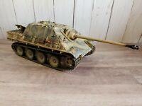 Forces of Valor Unimax WWII German Jagdpanther Normandy 1944 1:32 Diecast Tank