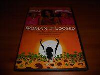 Woman, Thou Art Loosed (DVD, Widescreen/Full Frame 2005)