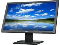 "Acer V246HQL 23.6"" Full HD 1920x1080 16:9 5ms DVI VGA LED Monitor"