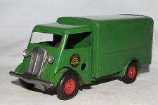 594ms Triang Minic Camion Furgone, British Road Servizi, Originale