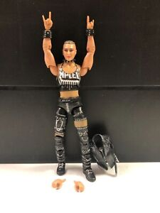 WWE Mattel Rhea Ripley Elite Series #84 Figure loose