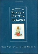 NEW - Beatrix Potter 1866 - 1943: The Artist and Her World