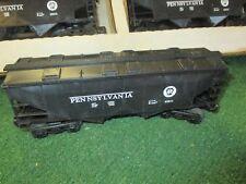 K LINE K-LINE K-6221A PENNSYLVANIA R/R  4 Coal Hopper SET 4 DIFF. RD  #S