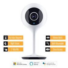 Merkury Innovations Smart WiFi 720P Security Camera