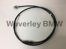 New Genuine BMW E46 Accelerator Bowden Cable Wire 3 series Part 35411166204