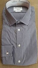 T.M.Lewin Cotton Men's Formal Shirts 36 in. Chest