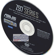 ASUS Z97-C MOTHERBOARD DRIVERS M4788 DUAL LAYER DISK