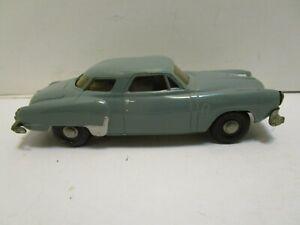 VINTAGE 1952 STUDEBAKER WIND UP  PROMO CAR  ***NICE***