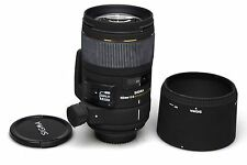 Sigma Makroobjektiv für Nikon F