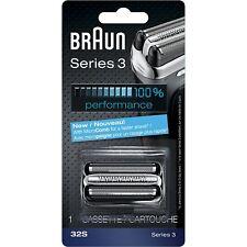Lot 48 - Braun Series 3 Replacement Head 32S
