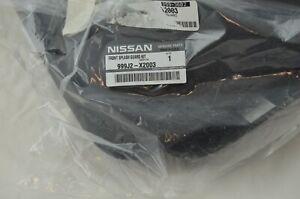NEW Genuine OEM Nissan Splash Guards Front Set 13/19 Pathfinder - 999J2-X2003