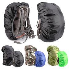 Waterproof Rain Cover for 60L 80L Backpack Bag Rucksack Travel Camping Hiking
