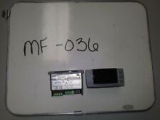 DIXELL CONTROLLER XR02CX                       MF 036