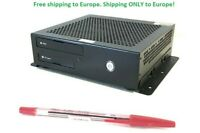 Aopen DE2700 Mini-PC Atom N270, 1,6Ghz, 2x GLAN Fanless Digital Signage Player