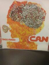 CAN - Tago Mago -Hybrid Sacd - Spoon Records 2004 Very Good
