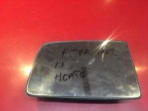 Vauxhall Astra Mk2 Genuine Heated Mirror Glass Nearside