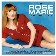 Rose Marie - Collection [New CD] UK - Import