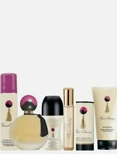 Avon Far Away 6 Piece Set EDP, Body Spray, Roll On , Talc, Lotion & Purse spray