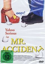 DVD NEU/OVP - Mr. Accident - Yahoo Serious & Helen Dallimore