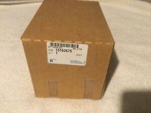 GM FRONT FOG LAMP 15162675 SAAB 97x