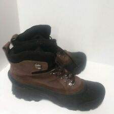 Itasca  Lower Waterproof Boots 800g 3m Thinsulate Size 13