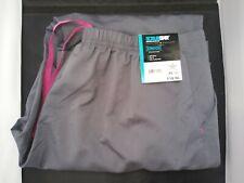 New listing ScrubStar Premium Scrubwear Stretch Collection Scrub Pants - Condor Grey