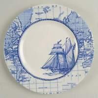 Royal Stafford OCEAN Salad Plate 10963519