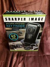 Sharper Image Keyfinder with 2 Keyfobs! New!