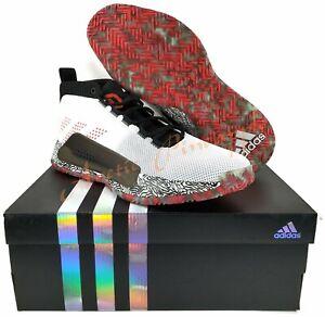 Adidas Dame 5 Basketball Shoes YKWTII Men Size 14 & 15 Damian Lillard F36561 NIB