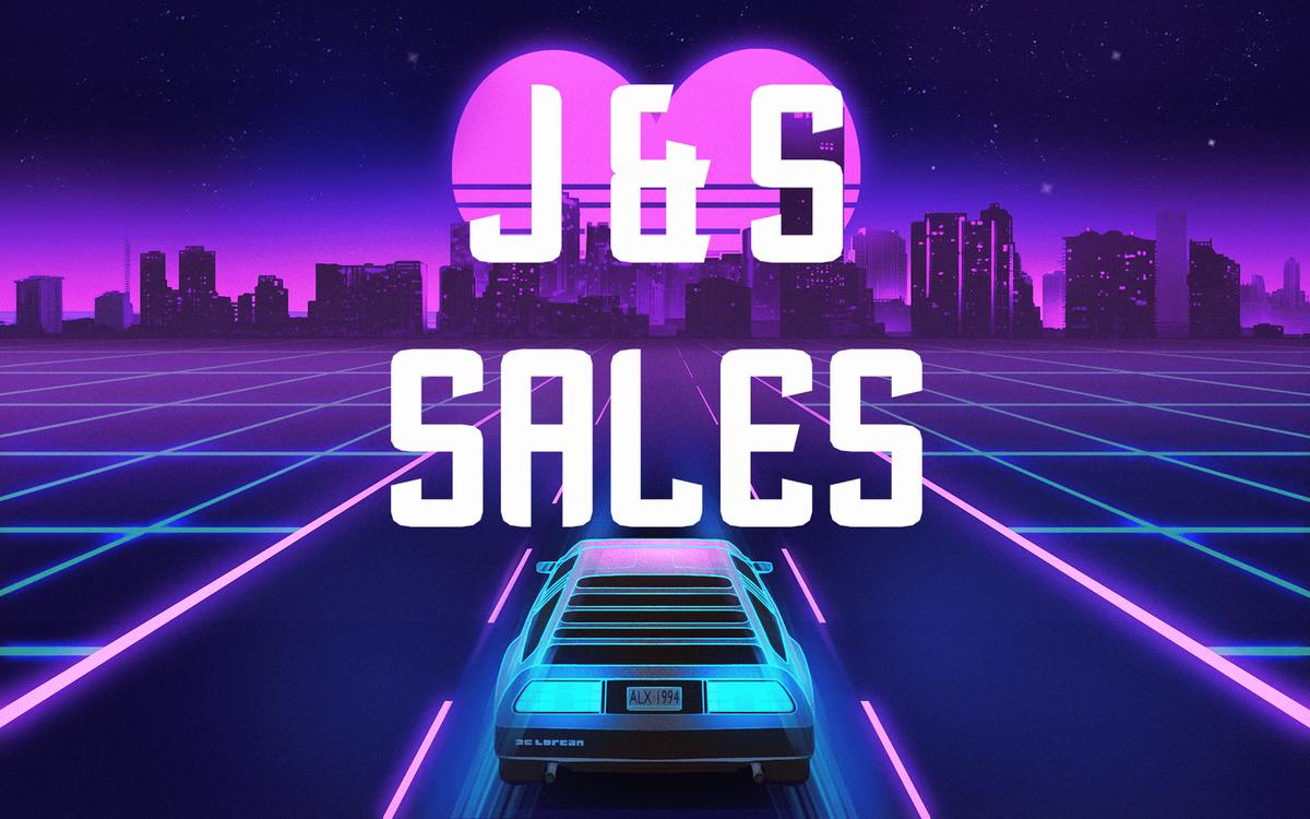 J&S Sales