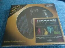 Audio fidelity Legends - Get It On Hybrid SACD # 1344 Factory  SEALED