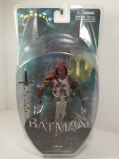 Batman Arkham City Azrael Series 3 Action Figure - NEW SEALED! DC COLLECTIBLES