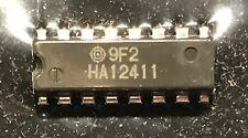HA12411  8-759-324-11 SONY Integrated Circuit
